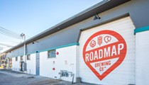 Roadmap Brewing Becomes Latest San Antonio Tap Room to Reopen
