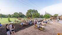 Boerne Restaurant Dog & Pony Grill Will Open a New On-Site Dog Park This Weekend