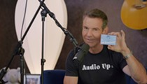 Dennis Quaid Talks About His New Podcast, <i>The Dennissance</i>, and Filmmaking in Texas