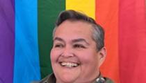Glitter Political: Activist María Salazar Journeyed From Migrant Farm Life to Uplifting San Antonio's LGBTQ+ Community