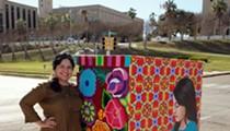 Luminaria  Announces Artists Selected to Complete New San Antonio Murals