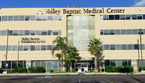 Ten Out of the 12 Hospitals in Texas' Rio Grande Valley Are Now Full