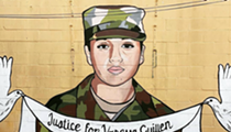 Rep. Joaquin Castro Joins Those Demanding an Investigation into the Death of Spc. Vanessa Guillén
