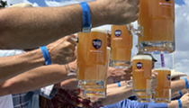 Oktoberfest in Fredericksburg Postponed Until 2021 Due to Spike In COVID-19 Cases