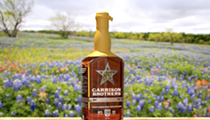 Garrison Brothers Distillery Releasing 80-Proof Texas Honey-Infused Bourbon in July