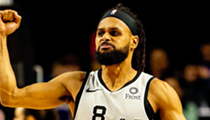 San Antonio Spurs Star Patty Mills Donating $1 Million in Salary to Black Lives Matter Groups