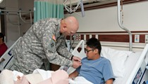 San Antonio Congressmen Call on Pentagon to Let BAMC Treat COVID-19 Patients