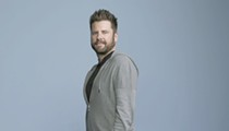 <i>Psych</i> Actor and San Antonio Native De-Anglicizes His Name Back to James Rodriguez