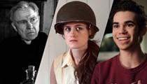 Cinematic Spillover: Short reviews of <i>The Painted Bird</i>, <i>The Homefront</i> and <i>Showbiz Kids</i>
