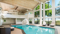 25 Homes for Sale in San Antonio With Completely Over-the-Top Pools
