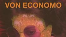 Von Economo's Debut Delivers Bite-Sized Morsels of Hook-Laden Art Rock