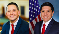 Raul Reyes Seeking Recount in Republican Runoff Against Tony Gonzales for U.S. Rep. Will Hurd's Seat