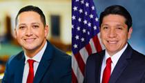 Raul Reyes Seeking Recount in Republican Runoff Against Tony Gonzales for U.S. Rep. Will Hurd's Seat