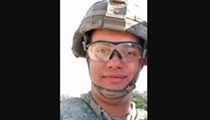 Fort Hood Officials Release Name of a Fourth Soldier Found Dead