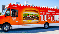 Whataburger Unveils First Food Truck at DoSeum Drive-Thru Event to Support San Antonio Teachers