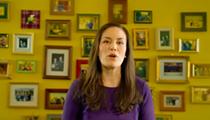 As GOP Rivals Enter Recount, Gina Ortiz Jones Launches New TV Spots in San Antonio