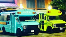 San Antonio Music Venue Picks Adds Cocktail-Delivery Bus, Gears Up for Re-Opening