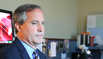 Judge Won't Be Removed From Criminal Case Against Texas Attorney General Ken Paxton