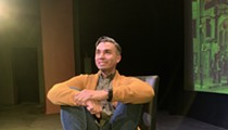 Public Theater of San Antonio Launches Season with Virtual One-Man Show <i>Buyer and Cellar</i>