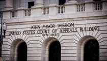 Federal Appeals Court Upholds A Texas Law Closing Most Abortion Clinics