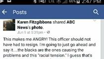 Elementary School Teacher Fired Over McKinney Facebook Post