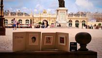 Spare Parts Takes Its Mini Art Museum On A Big European Tour
