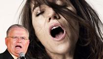 8 Crazy Things John Hagee Actually Said