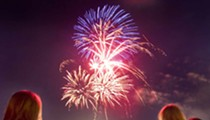 Get To Popping: Fourth of July Fireworks Sales Begin Today