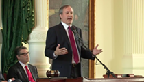 Attorney General Ken Paxton Could Face Felony Charges
