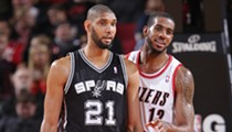 Timmy! Tim Duncan Says He Will Return To The Spurs