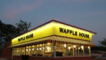 Waffle House Responds, Waffle House Fan Sorry For Hurting Migas' Feelings