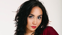 Nina Diaz Is Playing The New Limelight Before Heading West On Tour