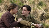 Vera Brittain's Memoirs Through A Musty Lens In 'Testament Of Youth'