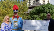 Texas Cavaliers donate more than $1 million to San Antonio's Will Smith Zoo School