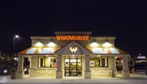 Texas woman says she was fired by Whataburger for wearing a Black Lives Matter mask