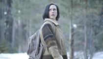 Jennifer Connelly And Cillian Murphy Frozen In The Strange Landscape Of 'Aloft'