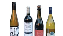 10 Wines For Your Summer Cookouts