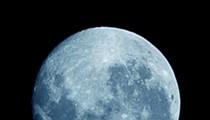 Tonight's Blue Moon Isn't Really Blue