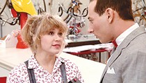Still Claiming Pee-wee 30 Years Later: Elizabeth Daily Dishes On Her Character, Dottie