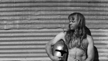 Austin Drummer Thor Harris Is Like A Minimalist Arthouse Version Of Ron Swanson