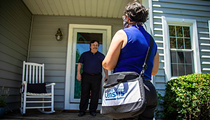 The U.S. census will continue through October, paving the way for more Texans to be counted