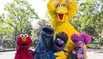 Don't Worry, KLRN Will Still Air 'Sesame Street'
