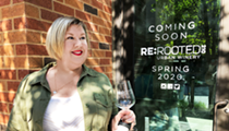 ReRooted 210, San Antonio's first urban winery, wants to make tastings fun and accessible