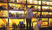 Highly Aroused: Paramour: Downtown's First Rooftop Bar Consummated At Last