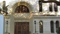 City Council Approves $2.5 Billion Budget