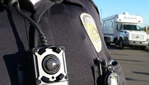 Feds Boost SA's Body Camera Budget by $1M, Black Lives Matter Activist Has Doubts