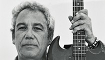 More than a Minute: Mike Watt's Enduring Punk Career