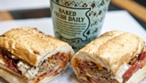 Potbelly Sandwich Shop Opens First Location In The Rim