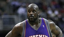 Shaquille O'Neal to Be Inducted Into San Antonio Sports Hall of Fame