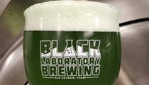 San Antonio's Black Laboratory Brewing to release Frankenstein-green Monster Blood sour brew